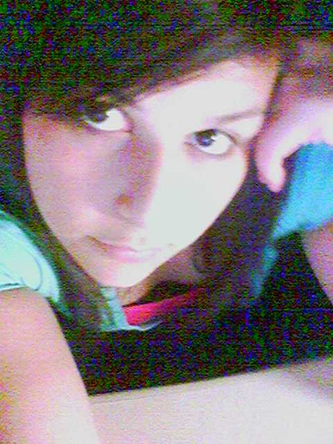 La mia foto!